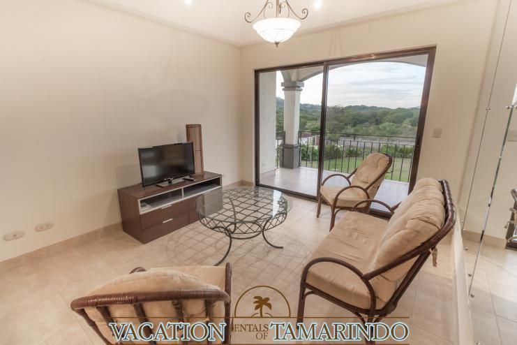 Beautiful 2BR, 3rd Flor Condo close to Tamarindo - Image 1 - Villarreal - rentals