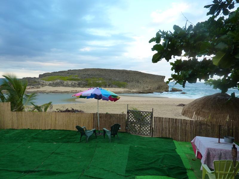 Oceanfront Home - Image 1 - Arecibo - rentals