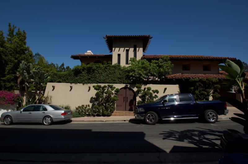 #330 Luxury Contemporary Hollywood Spanish Villa - Image 1 - Los Angeles - rentals