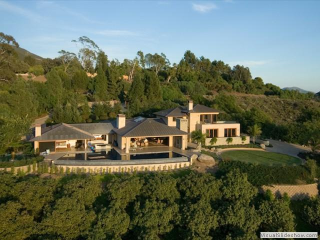 Montecito/Santa Barbara Gated Estate-5 Ac. views - Image 1 - Santa Barbara - rentals