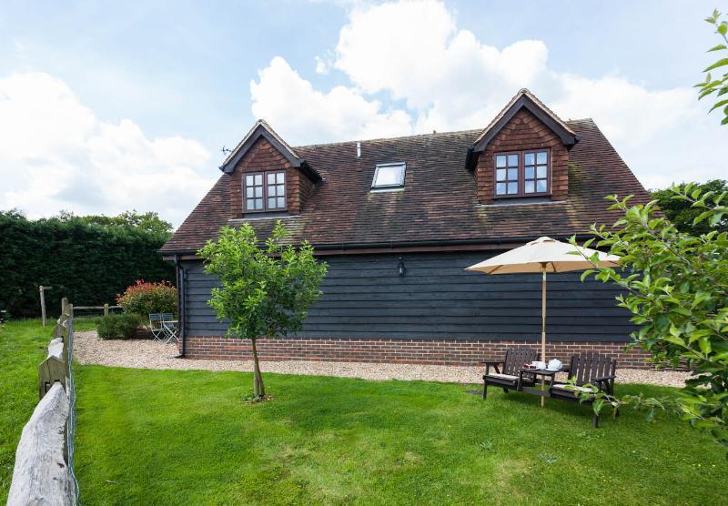 The Hayloft - the perfect rural retreat! - Image 1 - Horsham - rentals