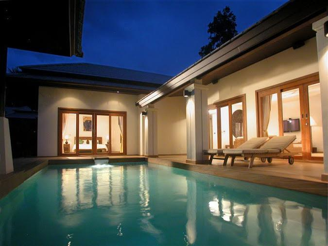 Villa 64 - Stay 7 nights and only pay for 6 - Image 1 - Choeng Mon - rentals