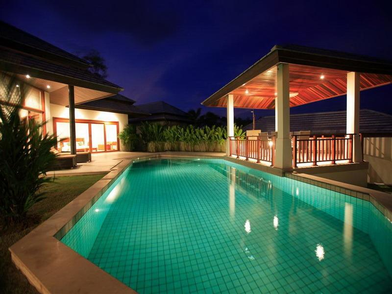 Villa 53 - Stay 7 nights and only pay for 6 - Image 1 - Choeng Mon - rentals