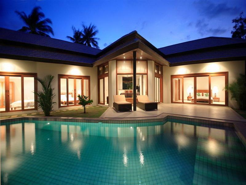 Villa 53 - Contact us for Special Monthly Rates - Image 1 - Choeng Mon - rentals