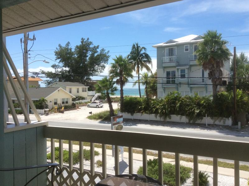Condo In Paradise On Anna Maria Island - Image 1 - Bradenton Beach - rentals