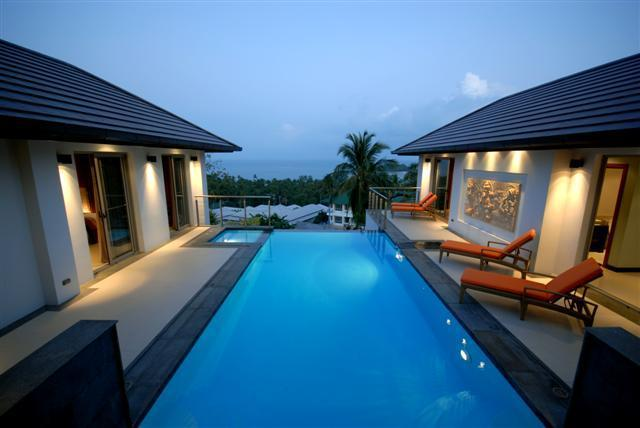 Villa 77 - Contact us for Special Monthly Rates - Image 1 - Choeng Mon - rentals