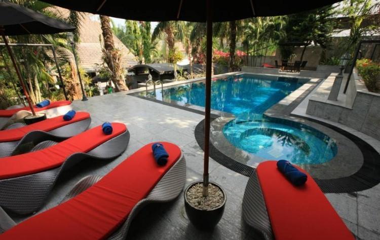 Patong Villa 4410 - 5 Beds - Phuket - Image 1 - Patong - rentals