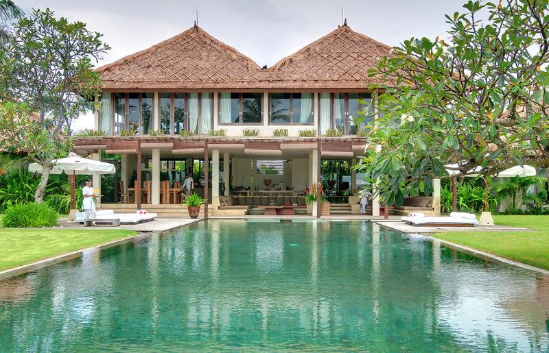 Canggu Villa 3482 - 4 Beds - Bali - Image 1 - Canggu - rentals