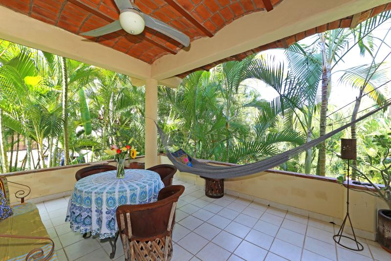 Quiet Peaceful Retreat - Image 1 - Sayulita - rentals