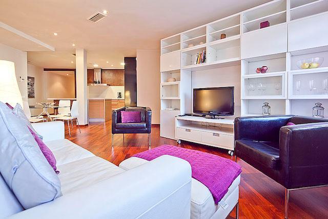 CIUTADELLA PARK BORN ( HUTB 004104 ) - Image 1 - Barcelona - rentals