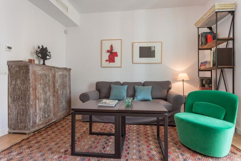 LA ALMUDENA - Image 1 - Madrid - rentals