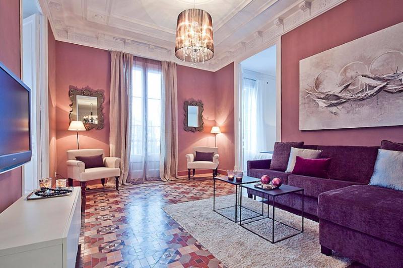 LUXURY CATALUNYA RAMBLAS ( HUTB 001256 ) - Image 1 - Barcelona - rentals