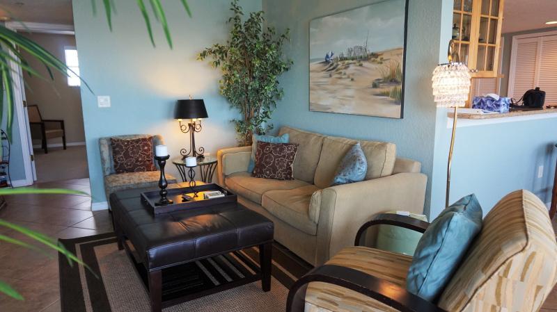 Dockside Condo 405 - Dockside Condo 405 | Bay Front View!! - Clearwater - rentals
