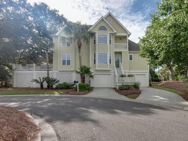 Morgans Cove Court 10 - Image 1 - Isle of Palms - rentals