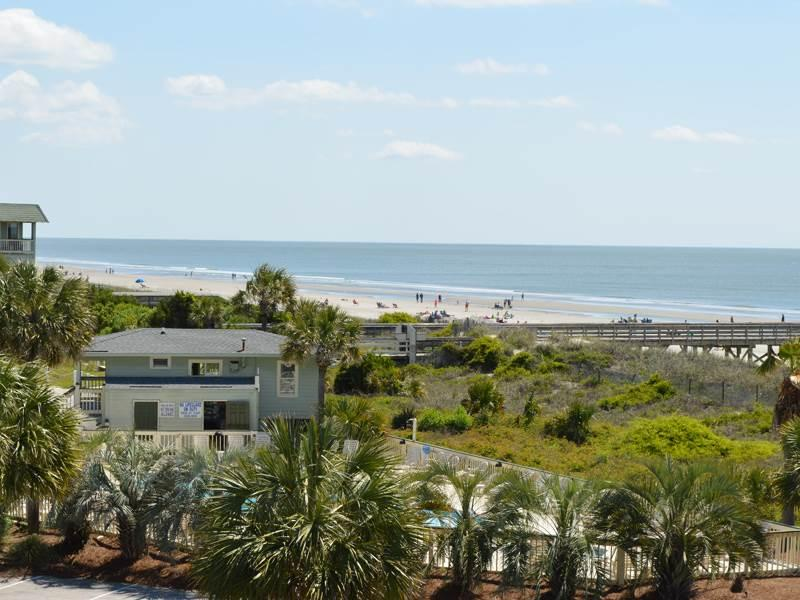 Sea Cabin 342-C - Image 1 - Isle of Palms - rentals