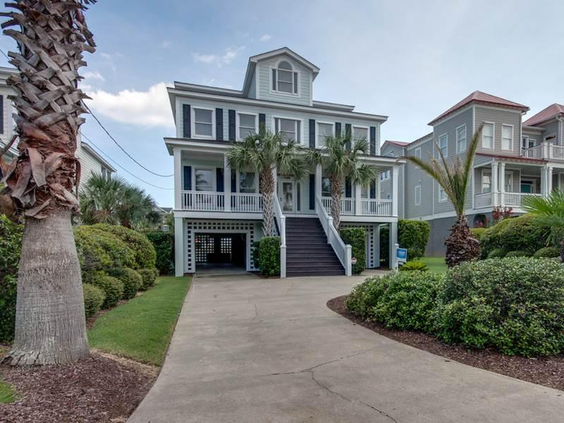 Carolina Boulevard 916 - Image 1 - Isle of Palms - rentals