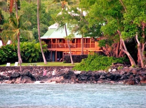 Dolphin Retreat- OCEANFRONT, Snorkel, Free Kayaks! - Image 1 - Captain Cook - rentals