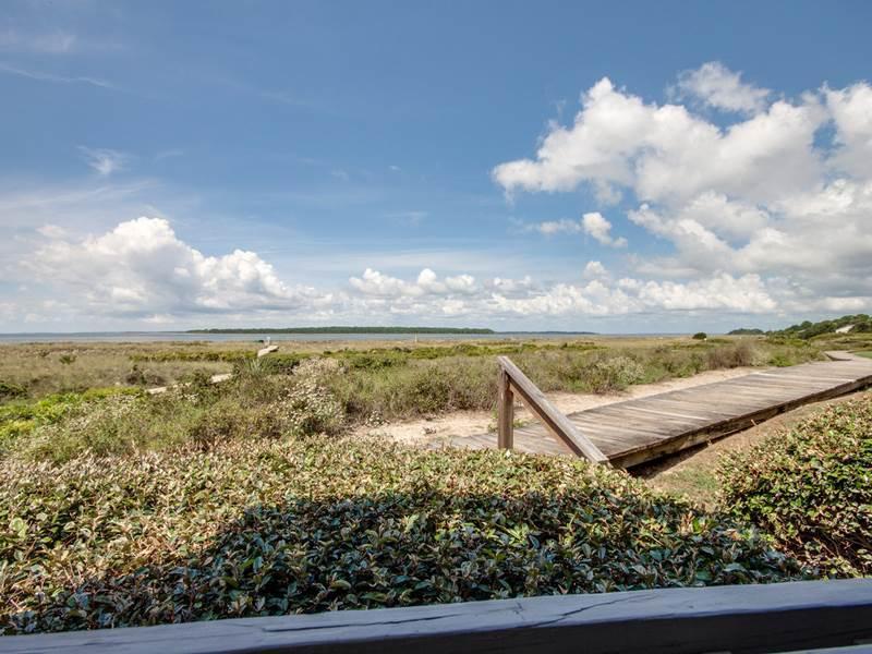 Pelican Watch 1353 - Image 1 - Seabrook Island - rentals