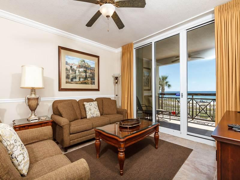 Azure Condominiums 0212 - Image 1 - Fort Walton Beach - rentals
