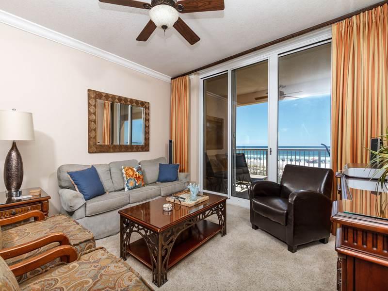 Azure Condominiums 0217 - Image 1 - Fort Walton Beach - rentals
