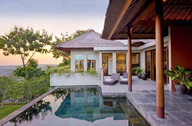 Jimbaran Villa 3181-6 Beds - Bali - Image 1 - Jimbaran - rentals