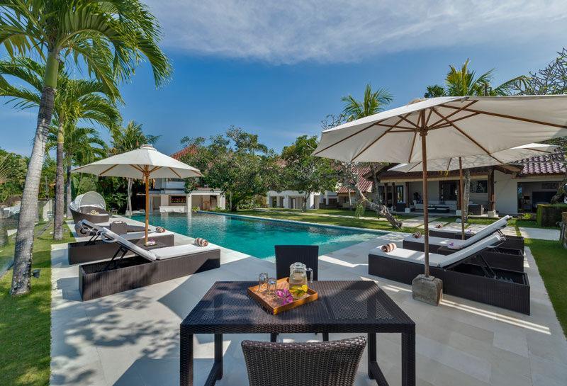 Canggu Villa 3606 - 8 Beds - Bali - Image 1 - Canggu - rentals