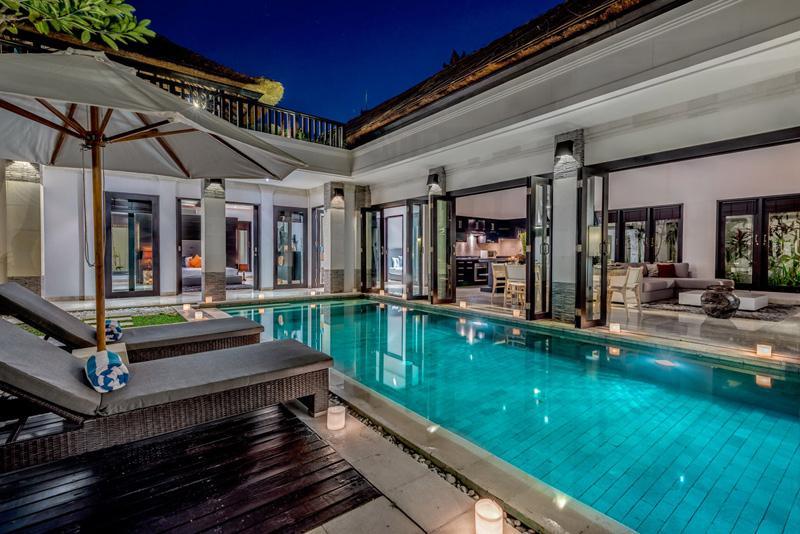 Seminyak Villa 3292 - 3 Beds - Bali - Image 1 - Seminyak - rentals