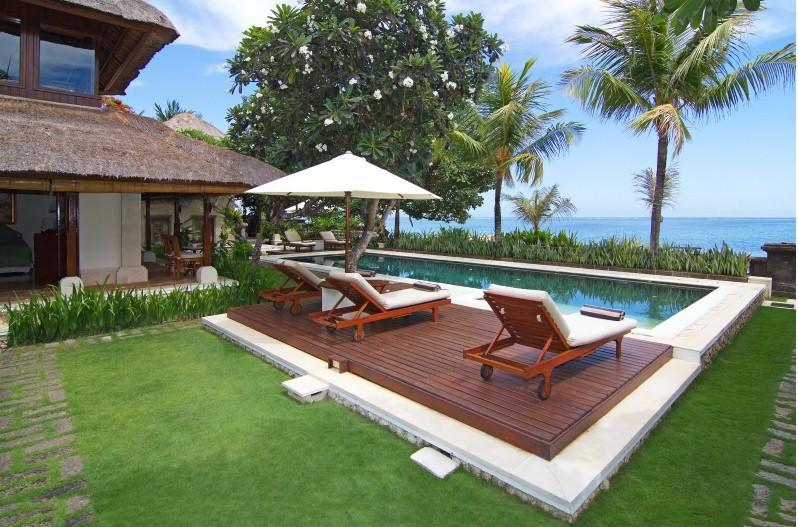 Sanur Villa 327 - 4 Beds - Bali - Image 1 - Sanur - rentals