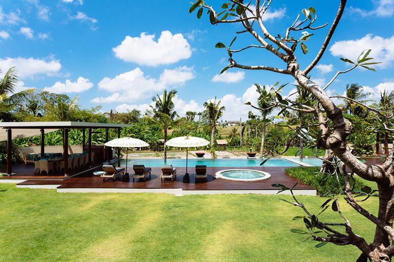 Seminyak Villa 3466 - 5 Beds - Bali - Image 1 - Umalas - rentals