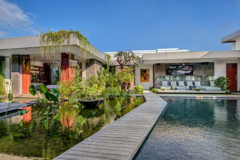 Seminyak Villa 329 - 4 Beds - Bali - Image 1 - Seminyak - rentals