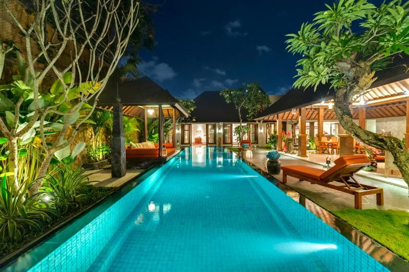 Seminyak Villa 331 - 5 Beds - Bali - Image 1 - Seminyak - rentals