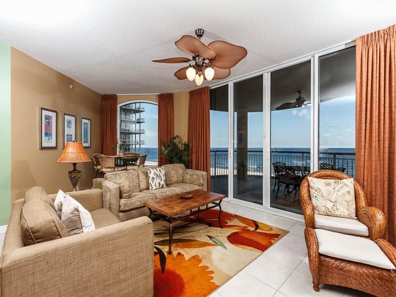 Beach Colony of Perdido E03B - Image 1 - Perdido Key - rentals