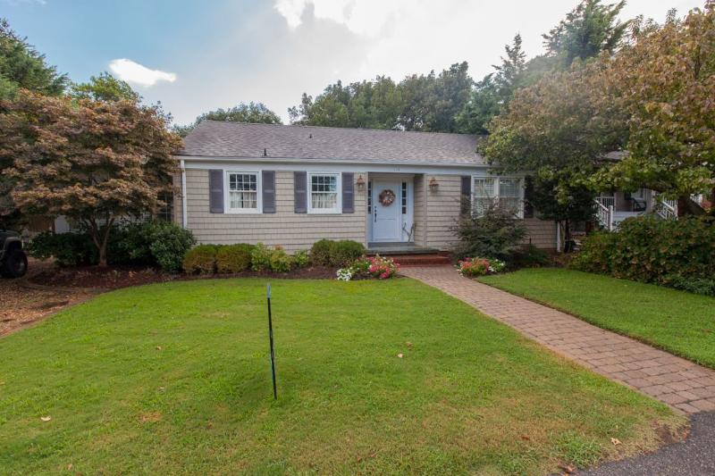 Exterior - 114 52nd Street - Virginia Beach - rentals