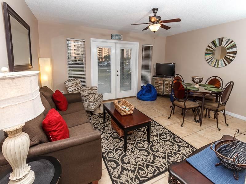 Grand Caribbean East & West W115 - Image 1 - Perdido Key - rentals