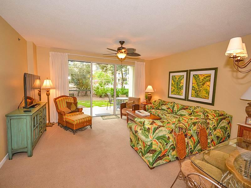 High Pointe 1115 - Image 1 - Seacrest Beach - rentals