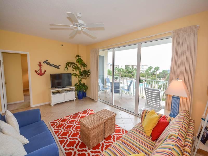 High Pointe Beach Resort 2325 - Image 1 - Seacrest Beach - rentals