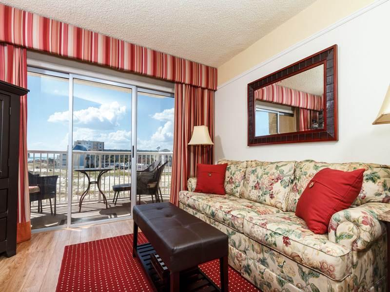 Islander Condominium 1-0305 - Image 1 - Fort Walton Beach - rentals