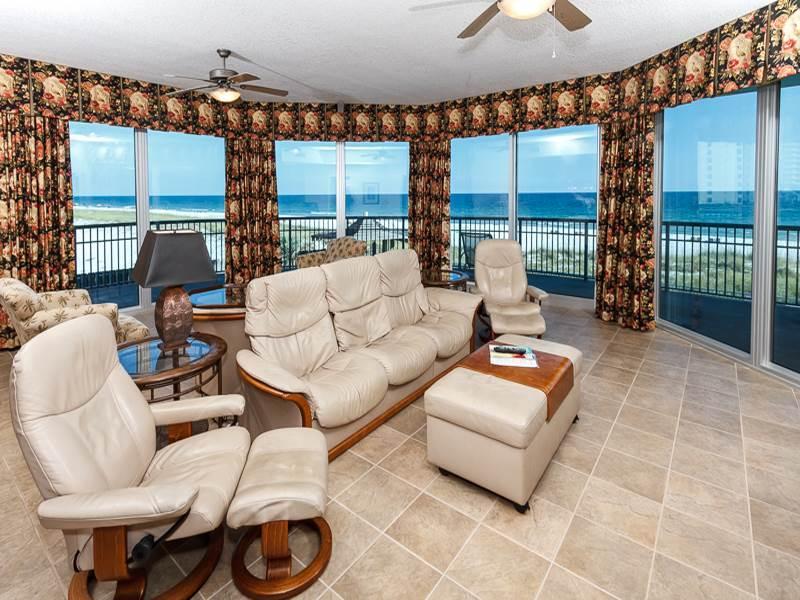 Mirabella Condominiums 101 - Image 1 - Perdido Key - rentals
