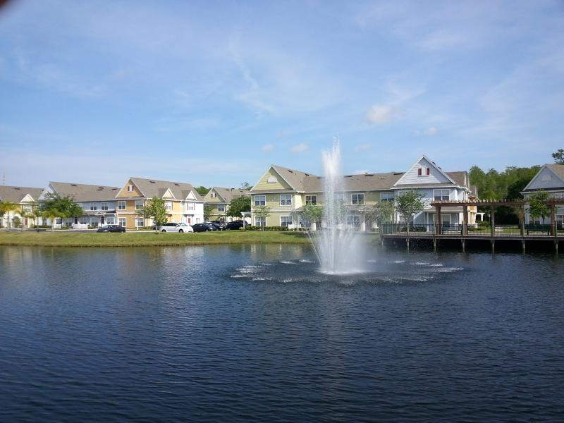 Grand Opening Special! What a Wonderful Life! - Image 1 - Kissimmee - rentals