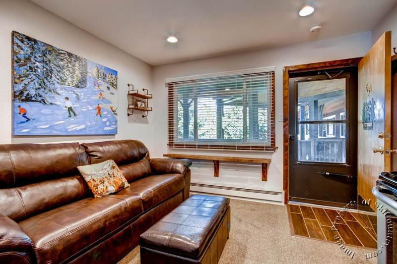 Park Meadows Lodge 5A by Ski Country Resorts - Image 1 - Breckenridge - rentals