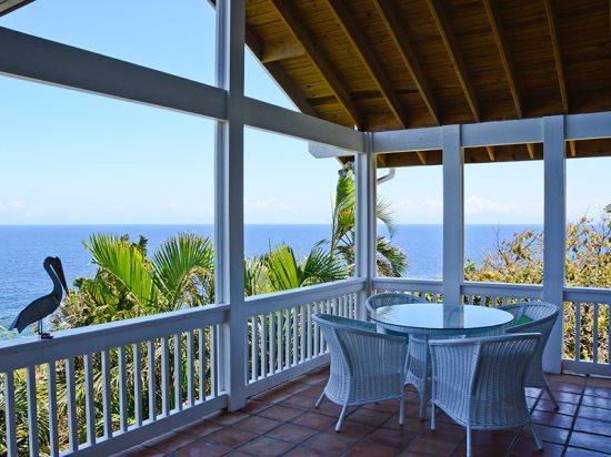 Pelican House - Image 1 - West Bay - rentals