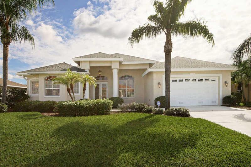 Villa Princess - Image 1 - Cape Coral - rentals
