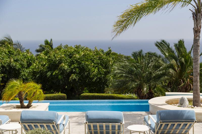 Luxury 7 bedroom Jamaica villa. Extraordinary comfort and exquisite style! - Image 1 - Hope Well - rentals