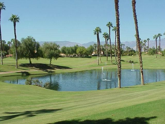 Bright Unit & Nice View! Pet Friendly-Palm Valley CC (VV092) - Image 1 - Palm Desert - rentals