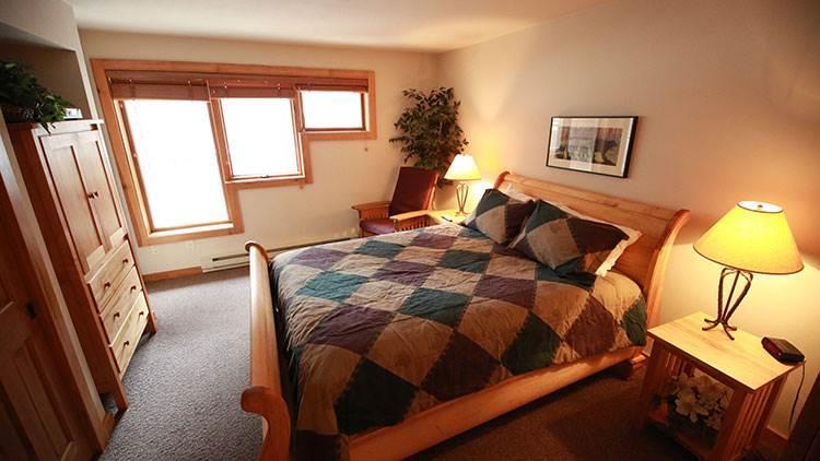 Iron Horse Resort 4208 - Image 1 - Winter Park - rentals