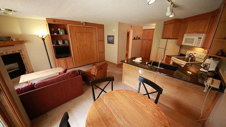 Iron Horse Resort 3044 - Image 1 - Stanley - rentals