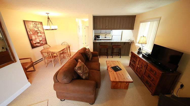MeadowRidge 18-04 - Image 1 - Fraser - rentals