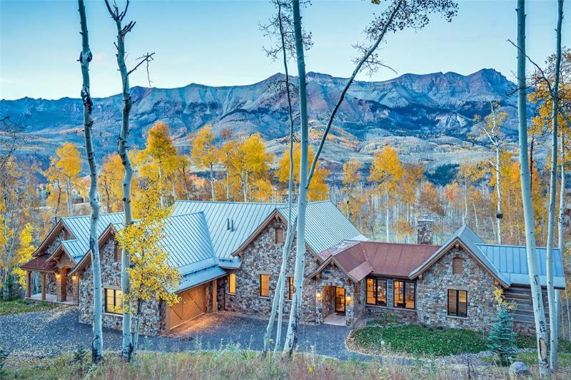 PETRA DOMUS - Image 1 - Mountain Village - rentals