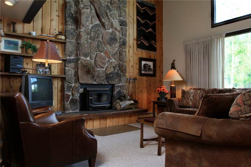 Storm Meadows Townhouses - STH26 - Image 1 - Steamboat Springs - rentals