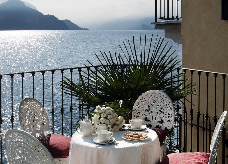 Villa Rental On Lake Como - Villa Amata - Image 1 - Menaggio - rentals
